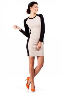 elegancka sukienka kobieca